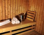 Pension zum Lamm – Sauna
