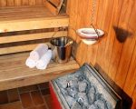 Pension zum Lamm – Sauna
